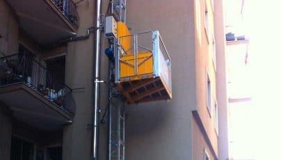 ascensori da cantiere
