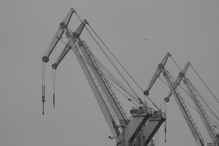 macchine edili
